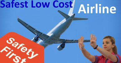 Safest Low Cost Airlines