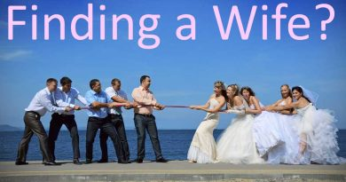find a wife