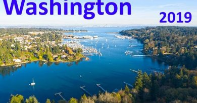 The 10 best places to live in Washington state in 2019