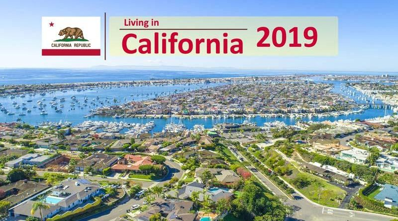 The 10 Best Places To Live in California in 2019
