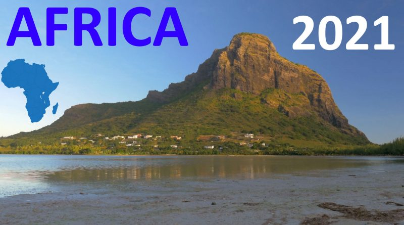 The 10 Safest Places To Work, To Live, To Visit In Africa 2021