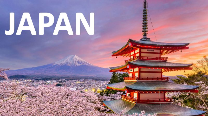 Japan – The 10 Best Places To Live & Work In 2021