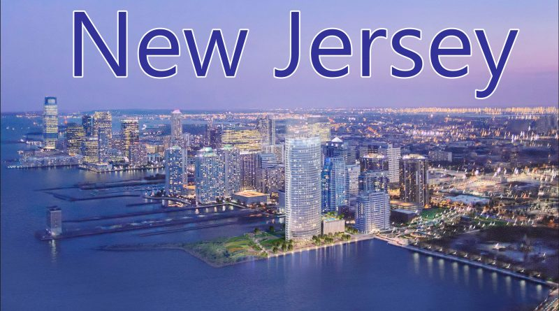 New Jersey – The 10 Best Places To Live In 2021 – Highly Educated, Perfectly Situated